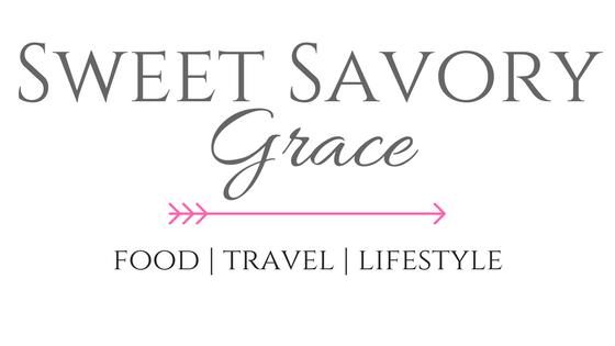 Sweet savory grace